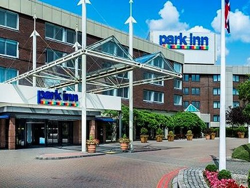 Park Inn by Radisson Hotel and Conference Centre London Heathrow