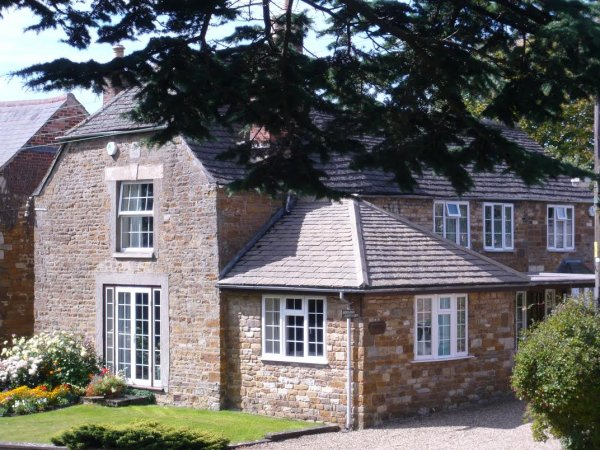 Rutland Bed and Breakfast Cottages