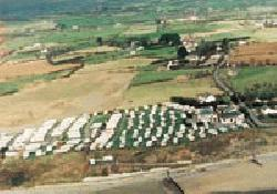 Gyles Quay Caravan and Camping Park