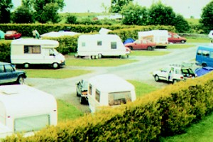 Gailey Bay Caravan and Camping Park
