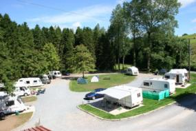 Clogher Valley Country Caravan Park