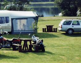 Lough Ree East Caravan And Camping