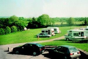 Corofin Caravan & Camping Park
