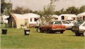 The Bell Caravan and Camping Park