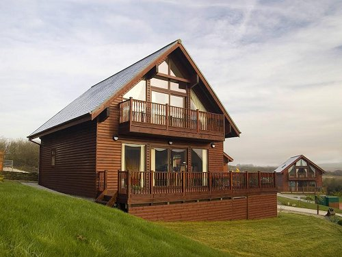 Cornish Holiday Lodges