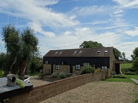 Connetts Farm Holiday Cottages