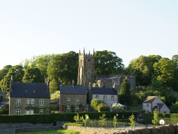 Beech And Birch Cottages Hartington